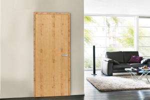Zimmertüren aus Holz
